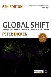 Global Shift by Peter Dicken