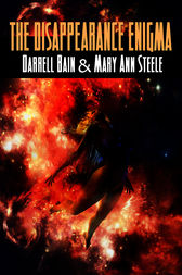 The Disappearance Enigma by Darrell Bain