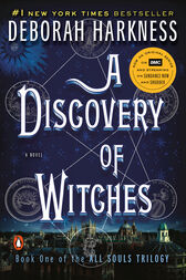Deborah Harkness All Souls Trilogy Epub