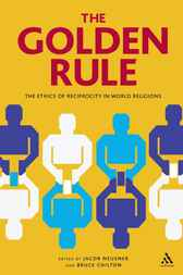 The Golden Rule by Jacob Neusner