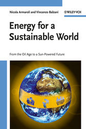 Energy for a Sustainable World by Vincenzo Balzani