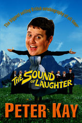 The Sound of Laughter by Peter Kay