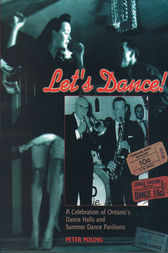 Let's Dance by Peter Young