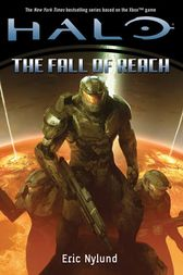 Halo: The Fall of Reach by Eric Nylund
