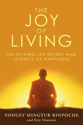 The Joy of Living by Eric Swanson