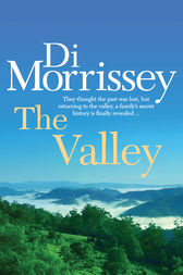 The Valley by Di Morrissey