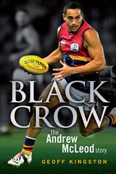 Black Crow by Andrew McLeod