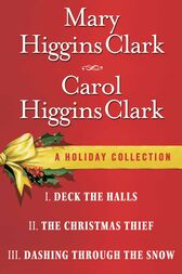 Mary Higgins Clark & Carol Higgins Clark Ebook Christmas Set by Mary Higgins Clark