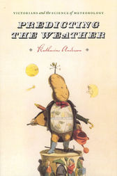 Predicting the Weather by Katharine Anderson