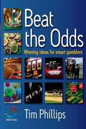 Beat the Odds by Tim Phillips