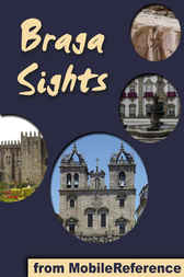 Braga Sights by MobileReference