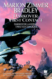 Darkover: First Contact by Marion Zimmer Bradley