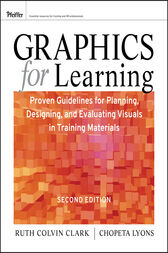 Graphics for Learning by Ruth C. Clark