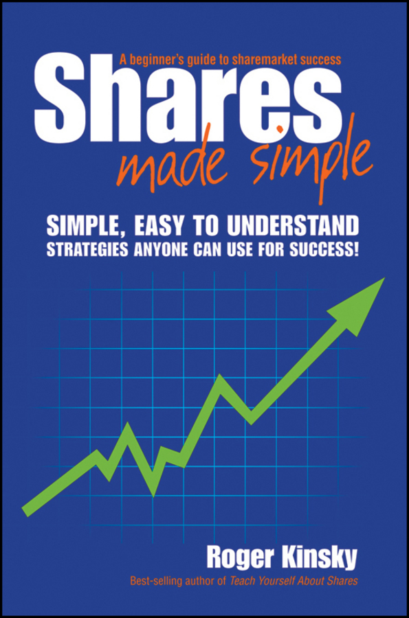 Download Ebook Shares Made Simple by Roger Kinsky Pdf