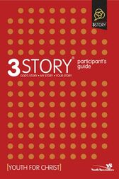 3Story Participant's Guide by Dave Rahn