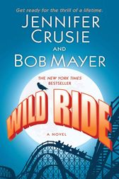 Wild Ride by Jennifer Crusie