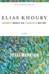 Little Mountain by Elias Khoury