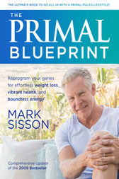 The primal blueprint ebook by mark sisson the primal blueprint by mark sisson malvernweather Choice Image