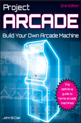 Project Arcade by John St. Clair