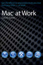Mac at Work by David Sparks