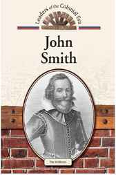 John Smith by Tim McNeese