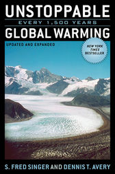 Unstoppable Global Warming by Fred Singer