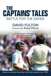 The Captains' Tales by David Fulton
