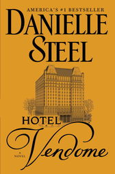 Hotel Vendome by Danielle Steel