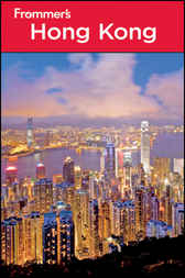 Frommer's Hong Kong by Beth Reiber