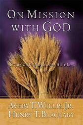 On Mission With God by Henry Blackaby