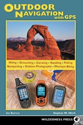 Outdoor Navigation with GPS by Stephen W. Hinch