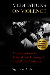 Meditations on Violence by Rory Miller
