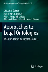 Approaches to Legal Ontologies by Giovanni Sartor