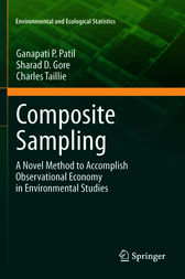Composite Sampling by Ganapati P. Patil