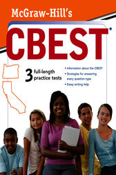 McGraw-Hill's CBEST by McGraw-Hill Education
