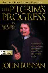 Pilgrim's Progress in Modern English by John Bunyan