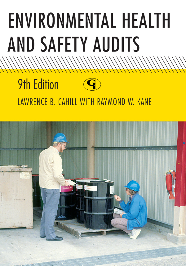 Download Ebook Environmental Health and Safety Audits (9th ed.) by Lawrence B. Cahill Pdf