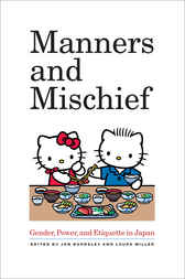 Manners and Mischief by Jan Bardsley