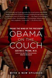 Obama on the Couch by M.D. Frank