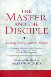 Master and the Disciple by James Morris