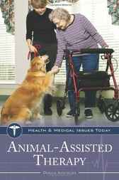 Animal-Assisted Therapy by Donald Altschiller