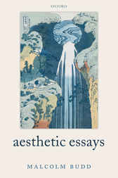 Aesthetic Essays by Malcolm Budd