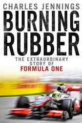 Burning Rubber by Charles Jennings