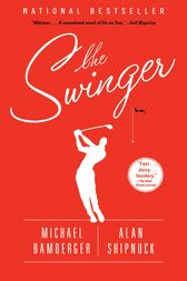 The Swinger by Michael Bamberger