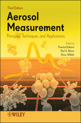 Aerosol Measurement by Pramod Kulkarni