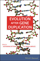Evolution after Gene Duplication by Katharina Dittmar