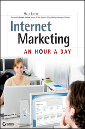 Internet Marketing by Matt Bailey