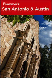 Frommer's San Antonio and Austin by David Baird