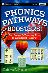 Phonics Pathways Boosters! by Dolores G. Hiskes