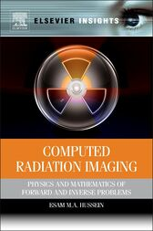 Computed Radiation Imaging by Esam M A Hussein